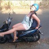 bali bike