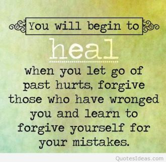 Healing-quote-on-card